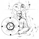 Meditation Intensive in Prison