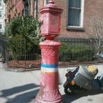 tiger, lion, garuda, dragon firebox, Brooklyn, NY, submitted by Bryan Wade
