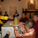 Shambhala Community Celebrates Sakyong's Birthday