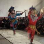 Surmang Dances