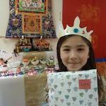 Children's Day: San Francisco Dzong