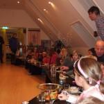 Children's Day: Amsterdam