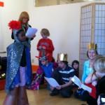 Children's Day: Pioneer Valley