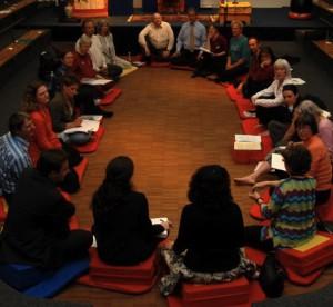 Congress circle
