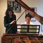 Shambhala Music-Making: Second Movement