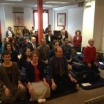 Chicago gathers for Shambhala Day
