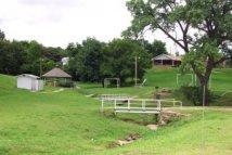 Drumright City Park