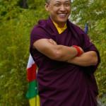 Becoming a Bodhisattva
