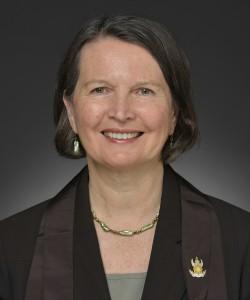 Acharya Susan Chapman