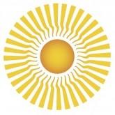 SNS Sun Logo