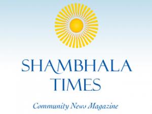 Shambhala Times