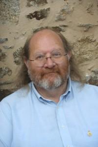 Stefan Carmien