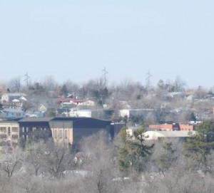 Drumright