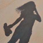 Maria's Shadow