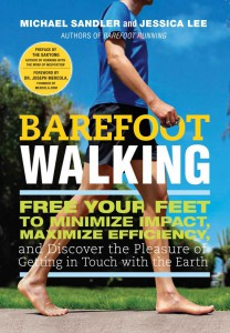 Barefoot-Walking-Book