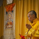Sakyong's Shambhala Day Address