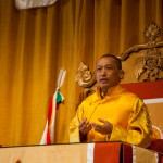 Sakyong's Shambhala Day Address, part 2