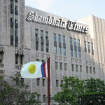 Shambhala Times' New Acquisition