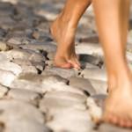 Barefoot Walking