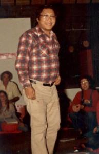 January 1975 CTR
