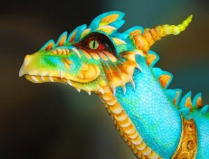 Art Gecko Studio dragon