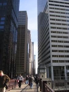 Chicago, by Sarah Lipton