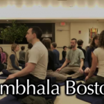 Shambhala Boston Marathon Gathering