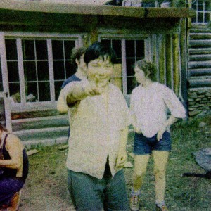 VCTR pointing photo by Ann Spruyt from the Chronicles of Chogyam Trungpa Rinpoche