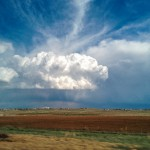 Colorado Clouds, by Jim Rosen