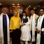 Sakyong inaugurates Enlightened Society Awards