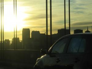 San Francisco, photo by Sarah Lipton