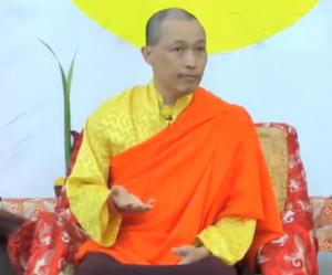 Sakyong Mipham at Creating Enlightened Society
