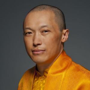 TSP Sakyong MIpham