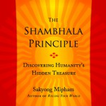 Book Release: The Shambhala Principle