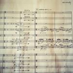 On Composing a Symphony