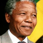 Dedication to Nelson Mandela
