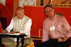 Patton Hyman and Richard Reoch
