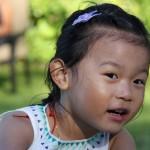 Celebrating Princess Jetsun Drukmo's 3rd Birthday
