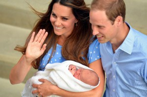 Shambhala Times is delighted to welcome Prince George of Cambridge, born July 22