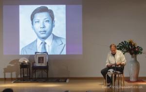 Remembering Chogyam Trungpa Rinpoche