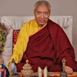 Prayers for His Eminence Namkha Drimed Rinpoche