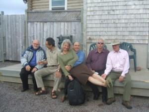 Senior Practioners @ KTGR 2006