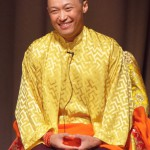 Sakyong's Harvest of Peace Address, 2013
