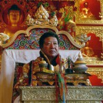 The Venerable Akong Rinpoche dies in Southern China