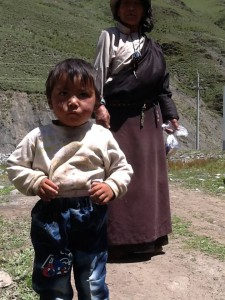Gesar Fund, Dolma's shoes