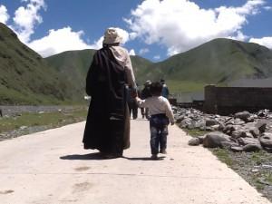 Gesar nomads