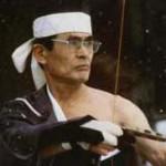 Warrior Tribute to Onyumishi Kanjuro Shibata XX