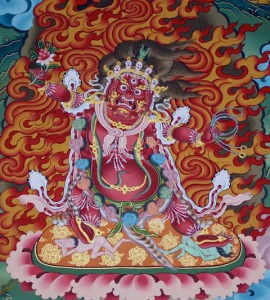 Hayagriva in the Taksham Tradition, from Orissa, India