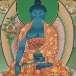 On the Health and Healing Puja