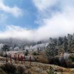 photo by Greg Smith, Shambhala Mountain Center